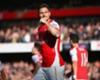 Arsenal schlägt Everton, Liverpool schockt ManCity