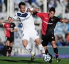Promesa de fútbol en el Marcelo Bielsa