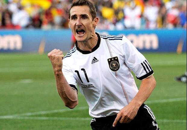 World Cup 2010: Klose And Lahm Out As Injury And Illness Force Germany Into Changes For Third Place Play-Off With Uruguay - Report
