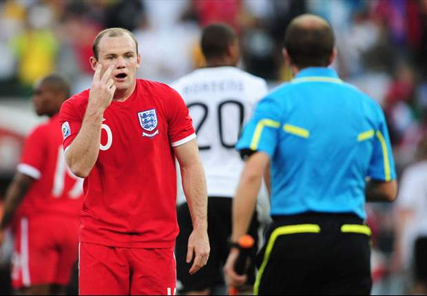 World Cup 2010 England Inquest: Three Lions Squad Behaved Like The Biggest Stars At The World Cup, But None Of These Players Have Delivered On The International Stage