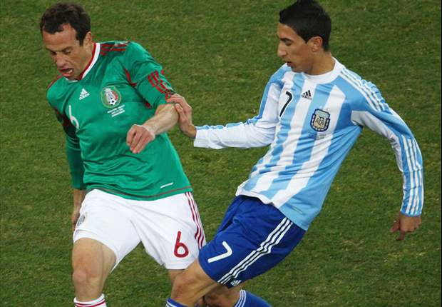 Argentina Interim Coach Sergio Batista: Our First Half Was 8 Out Of 10