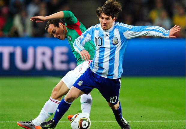 World Cup 2010: Argentina Star Lionel Messi Admits He Lost Bet With Coach Diego Maradona