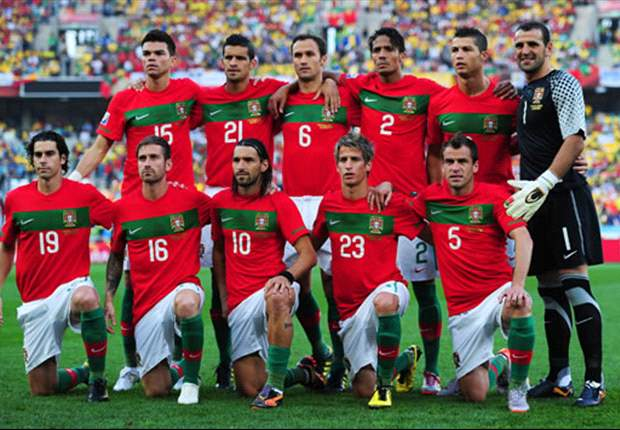 World Cup 2010 Comment: Five Reasons Why Portugal Will Beat Spain