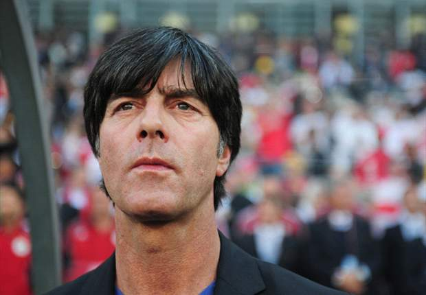 World Cup 2010: Germany Coach Joachim Loew: My Team Has The Will Of Champions