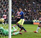 Spelersrapport: PSV - Ajax