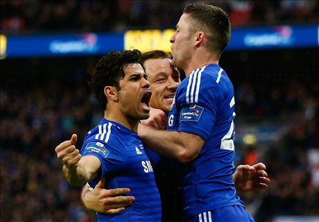 Player Ratings: Chelsea 2-0 Tottenham