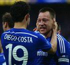 LIVE: Chelsea 2-0 Tottenham