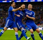 Chelsea holt den League Cup