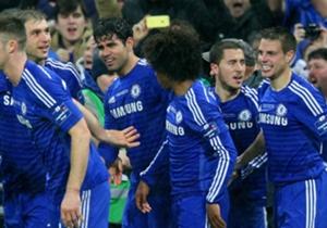 Diego Costa - Chelsea: El delantero hispanobrasileño fue protagonista en la final de la Capital One Cup ante el Tottenham, marcando, con algo de fortuna, el 2-0 que allanó el camino para los blues en Wembley
