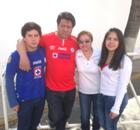 COLOR: Ánimo a tope para el Toluca vs Cruz Azul