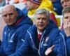 Bungkam Everton, Arsene Wenger Tuntut Konsistensi Arsenal