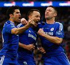 West Ham volgende horde voor Chelsea