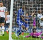 Résumé de match, Chelsea-Tottenham (2-0)
