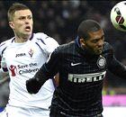 Tabù Inter: zero vittorie negli scontri diretti