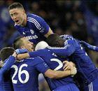 FT: Chelsea 2-0 Tottenham