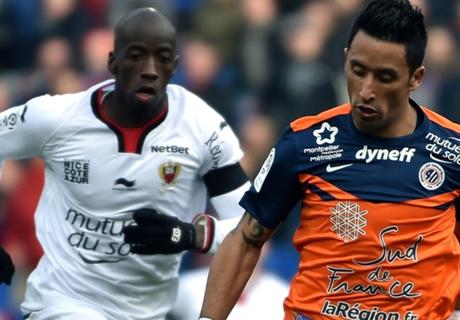 Montpellier-Nice (2-1) : Montpellier est bien candidat à l'Europe