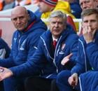 Wenger Tuntut Konsistensi Arsenal