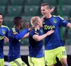 Résumé de match, PSV Eindhoven-Ajax (1-3)