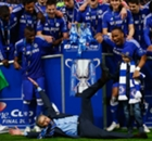 In Beeld: Chelsea wint League Cup