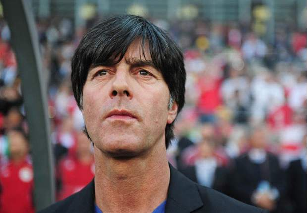 Joachim Low defends team selection ahead of Netherlands clash