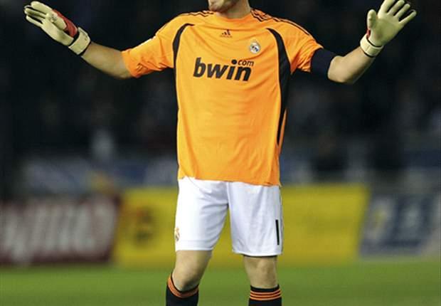 GOAL.com 50: Iker Casillas (21)