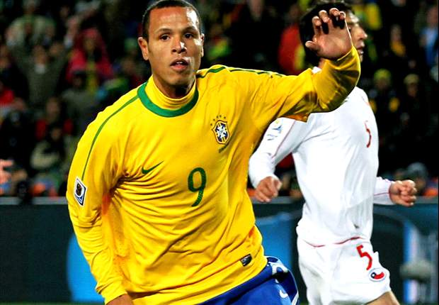 World Cup 2010: French Referee Says Luis Fabiano Misled Him During Brazil-Ivory Coast Clash