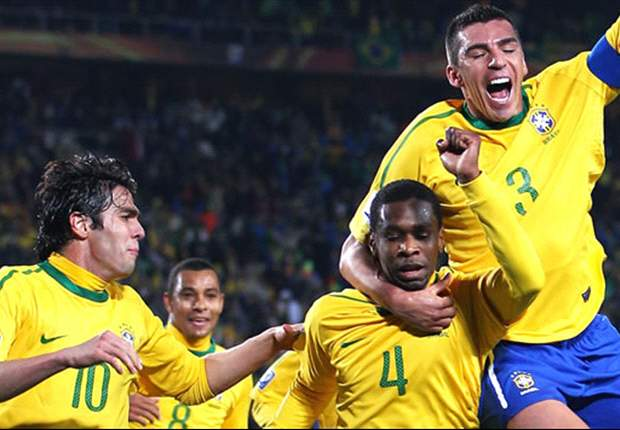 World Cup 2010 Comment: Who Needs Flashy Football When You Have Brilliant Brazil