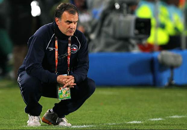 Report: USSF Has Contacted Marcelo Bielsa About Technical Director Role