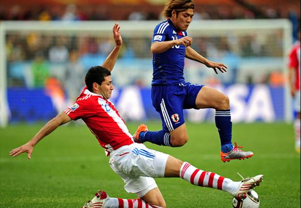 Paraguay 0-0 Japan: Extra-Time To Follow After Dull Stalemate