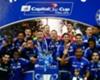 Mourinho: So many 'men of the match'