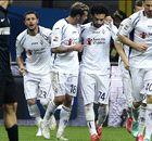 Un Faraone a San Siro: Salah stende l'Inter