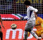 Super Salah ignites Fiorentina's UCL bid
