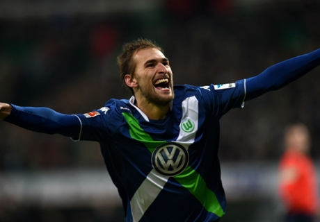 'Wolfsburg's attack is impossible to stop'