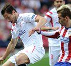 LIVE: Sevilla 0-0 Atletico Madrid