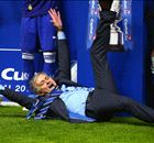 In Pictures: Chelsea's League Cup victory