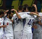 Match Report: Inter 0-1 Fiorentina