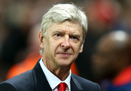 Wenger: Arsenal nowhere near title race