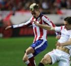 Résumé de match, Séville-Atletico Madrid (0-0)