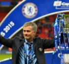 Mourinho blueprint gets the job done again