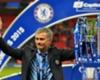 Mourinho blueprint gets the job done again