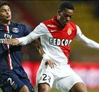 LIVE: Monaco 0-0 PSG