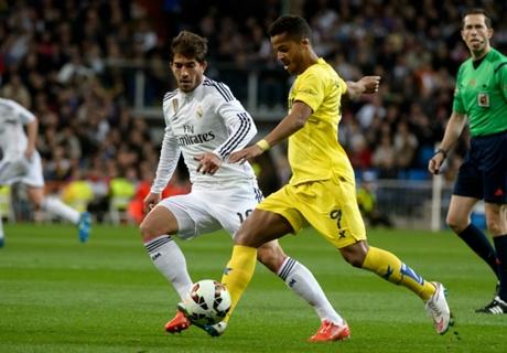 Real Madrid, casi un año sin empatar en Liga