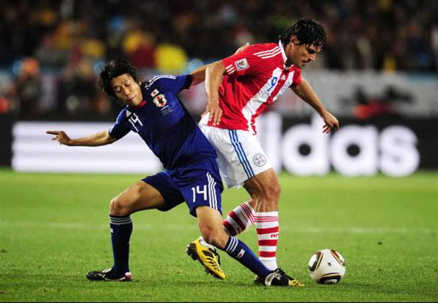 World Cup 2010 Player Ratings: Paraguay 0-0 Japan (5-3 pens)