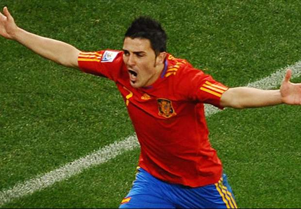 World Cup 2010: Spain star David Villa believes Paraguay will be tougher opponents than Portugal