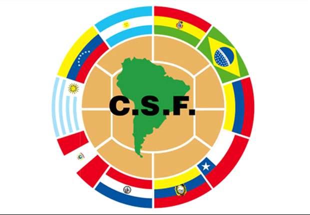 La CONMEBOL sancionó a Corinthians