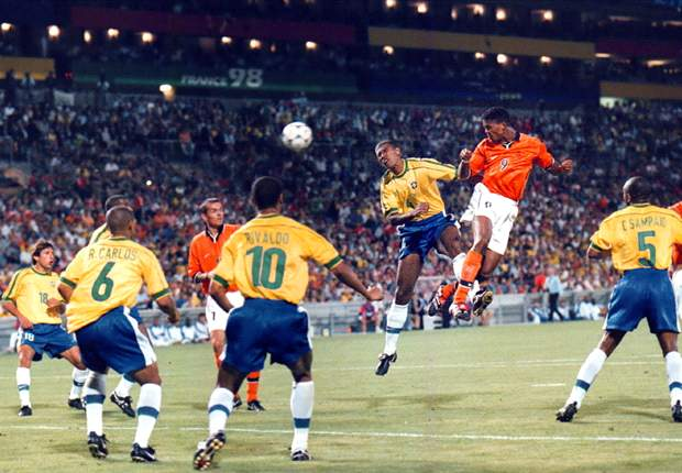 HEAD TO HEAD: Belanda vs Brasil