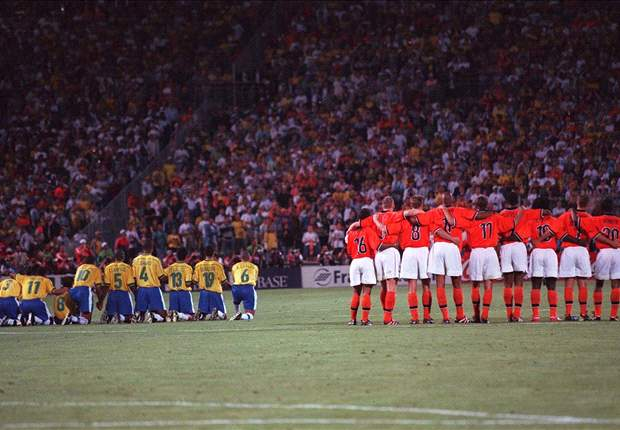 World Cup 2010 Comment: The Great History of Brazil Versus Holland