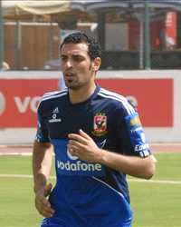 Abou ALsood Player Profile