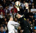 Asenjo: Atleti reject to Ronaldo's nemesis