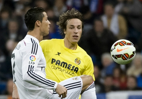 Ronaldo-Elfmeter reicht Real nicht